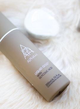 Alpha H Liquid Gold: la mia opinione e come ha cambiato la mia pelle
