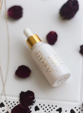 Recensione olio Farsali rose gold elixir. La mia opinione e dove comprarlo in Italia